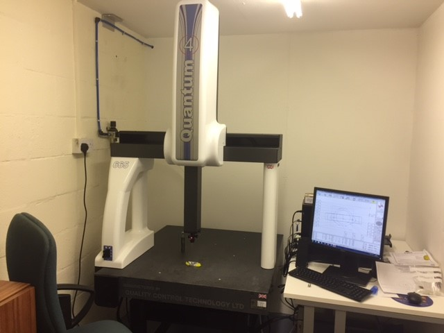 Brand new Co ordinate Measuring Machine